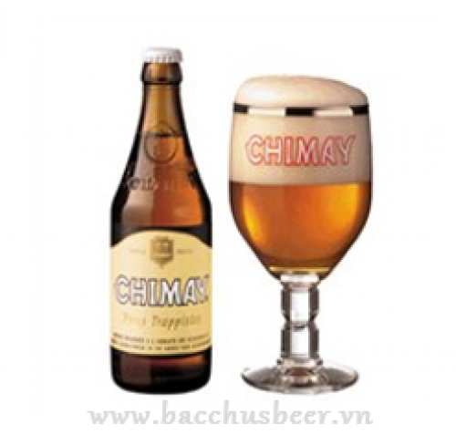 CHIMAY Vàng 330ml