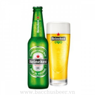 Heineken Chai 250ml