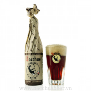 Bacchus Flemish Old Brown