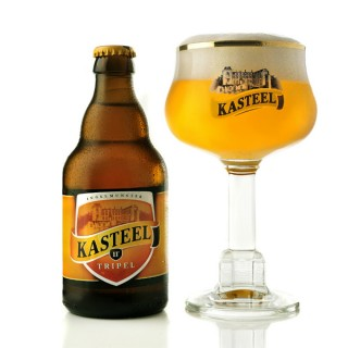 Kasteel Tripel 330ml